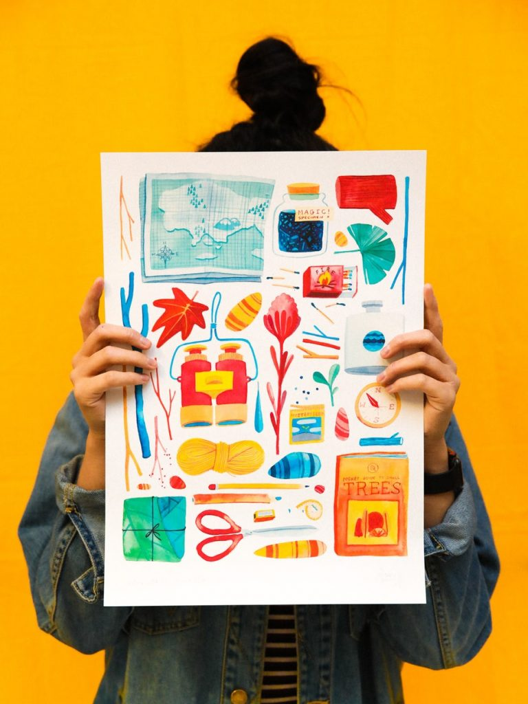 gifts for designers artists & creatives