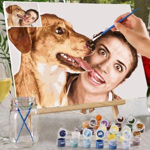 Paint Your Life Custom Painting