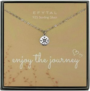 Thank you for your part in my travel necklace.